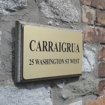 Carraigrua