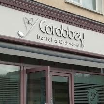 Corabbey