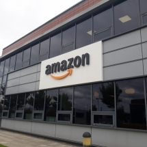 Amazon - By Cork Signs